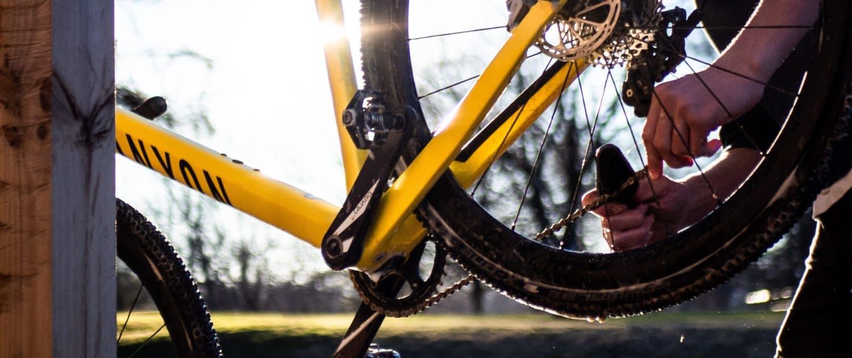 Fahrradkurier werden