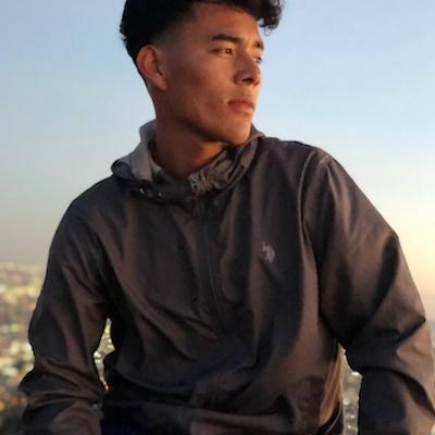 BikeMessenger-Fernando-Los-Angeles