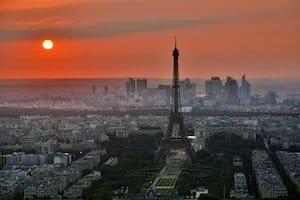 Bike Courier Paris